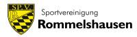 Logo Sportvereinigung