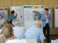 Workshop-Teilnehmer