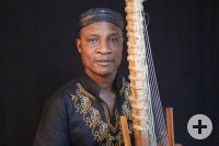 Adjiri Odametey Konzert