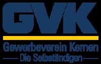 Logo GVK
