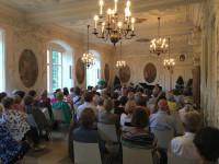 Kammerkonzert im Sommersaal