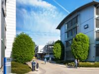 Firmensitz in Allmersbach im Tal