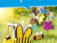 Titelseite des Gartenschau-Veranstaltungskalenders