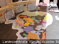 Landeszentrale für politische Bildung