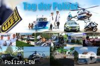 Tag der Polizei
