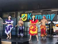 """Tanzformation Colombia Candela von """"Stuttgart tanzt!"""""""