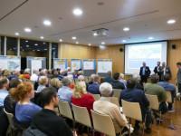 Erster Bürger-Dialog am 04. November