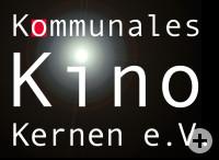 Logo Kommunales Kino Kernen e.V.