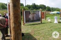 Ausstellung Schwäbischer Wald