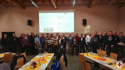 Mitgliederversammlung FK 2019