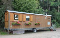 Waldkindergarten Sandacker