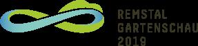 Logo Gartenschau Remstal 2019